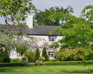 luxury self catering forest of dean