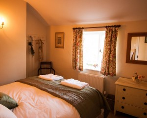 4 star accommodation forest of dean