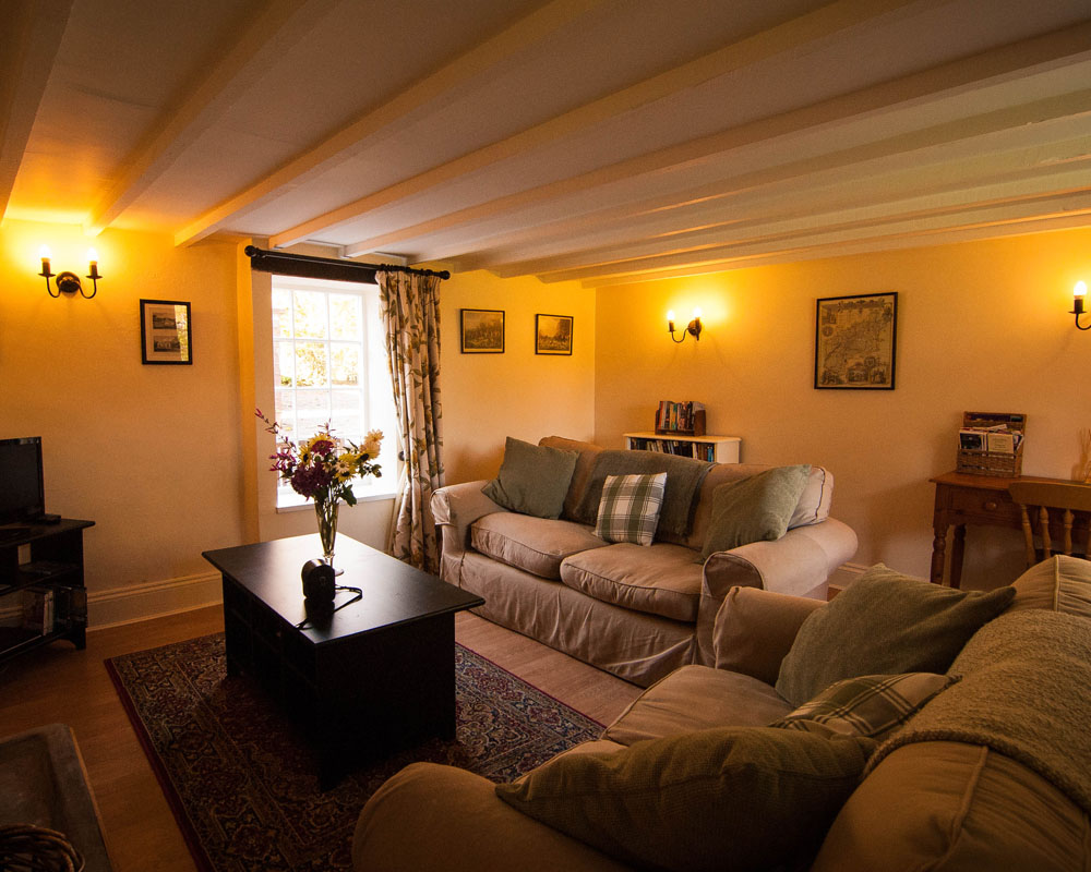 luxury self catering cottage forest of dean